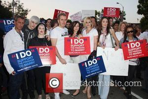 Kelly Osbourne, Emmy Rossum, Perez Hilton and Sophia Bush