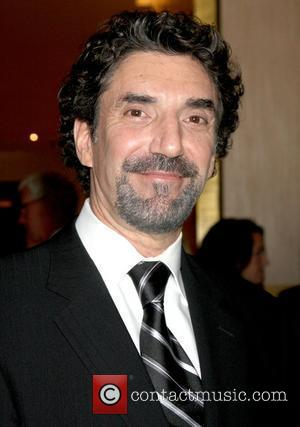 Chuck Lorre  arriving at the Publicist Guild Awards at the Beverly Hilton Hotel Beverly Hills, California - 18.02.09