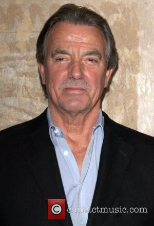 Eric Braeden arriving at the Publicist Guild Awards at the Beverly Hilton Hotel Beverly Hills, California - 18.02.09