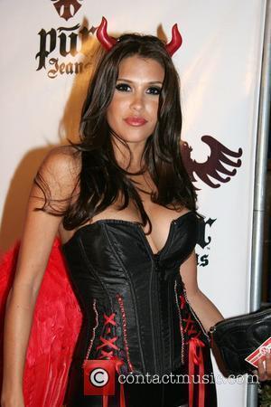 Rachel Sterling Pur Jeans Halloween Bash at STK/Coco De Ville Los Angeles, California - 31.10.08