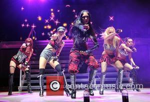 Scherzinger Hopes To Pray With Spears