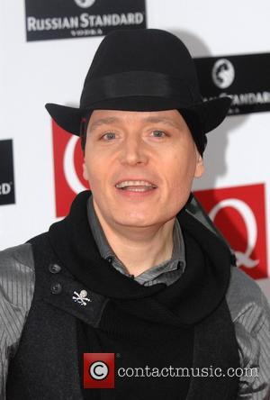 Adam Ant, Grosvenor House