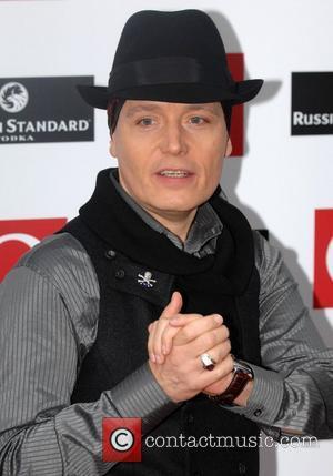 Stuart Goddard aka Adam Ant  The 2008 Q Awards at the Grosvenor House Hotel - Arrivals London, England -...