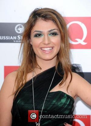 Gabriella Cilmi The 2008 Q Awards at the Grosvenor House Hotel - Arrivals London, England - 06.10.08