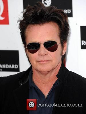 Mellencamp Fights For Obama In Indiana
