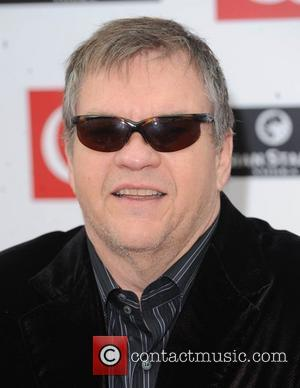 Meat Loaf The 2008 Q Awards at the Grosvenor House Hotel - Arrivals London, England - 06.10.08