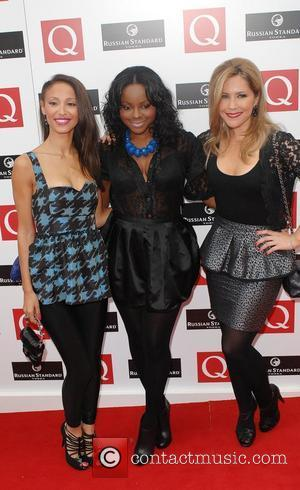 Sugababes Turn Down Timbaland Collaboration