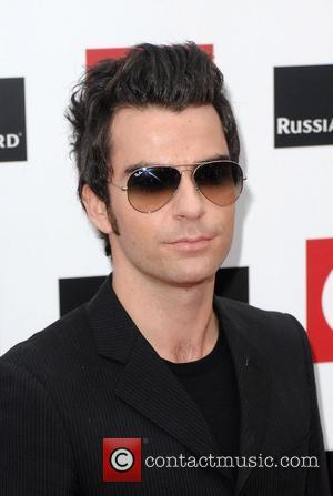 Kelly Jones Fran Healy of Travis The 2008 Q Awards at the Grosvenor House Hotel - Arrivals London, England -...