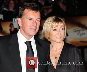Duncan Bannatyne and James Bond