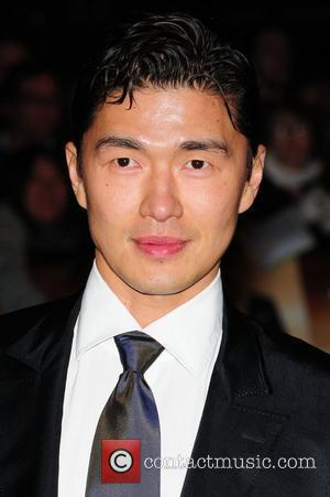 Rick Yune The World premiere of the new James Bond movie 'Quantum of Solace' held at the Odeon Cinema, Leicester...