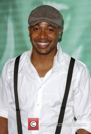 Columbus Short 'Quarantine' premiere held at the Knott's Scary Farm - Arrivals Los Angeles, California - 09.09.2008