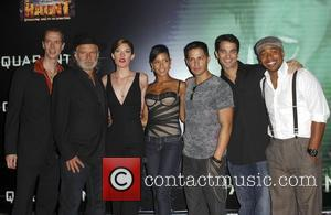 Doug Jones, Dania Ramirez, Jay Hernandez, Jennifer Carpenter, Johnathon Schaech and Rade Serbedzija