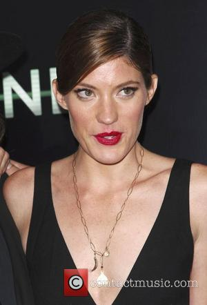 Jennifer Carpenter 'Quarantine' premiere held at the Knott's Scary Farm - Arrivals Los Angeles, California - 09.09.2008