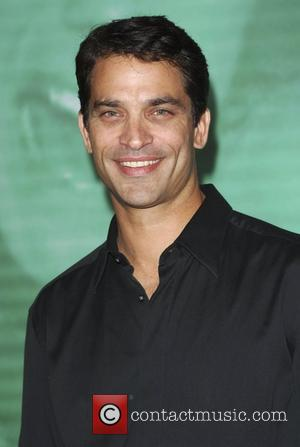 Johnathon Schaech 'Quarantine' premiere held at the Knott's Scary Farm - Arrivals Los Angeles, California - 09.09.2008