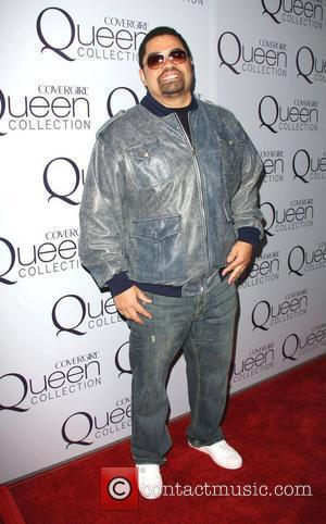 Heavy D Queen Latifah's Birthday Party at SIR - Arrivals Los Angeles, California - 28.03.09