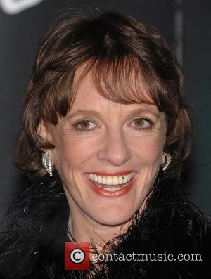 Esther Rantzen Quidam - VIP premiere held at the Royal Albert Hall. London, England - 06.01.09