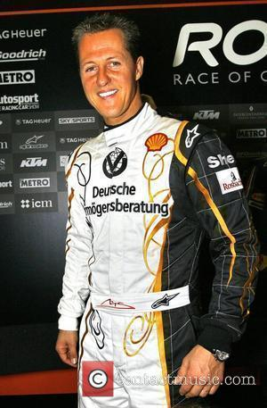 Schumacher Injured In Motorbike Crash