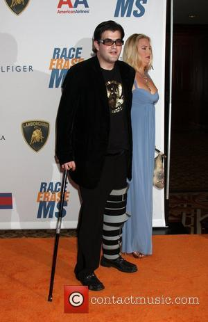 Jason Davis The 16th annual Race to erase MS held at the Hyatt Regency century plaza  Los Angeles, California...