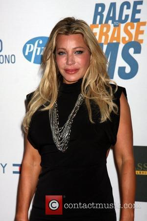 Taylor Dayne The 16th annual Race to erase MS held at the Hyatt Regency century plaza  Los Angeles, California...