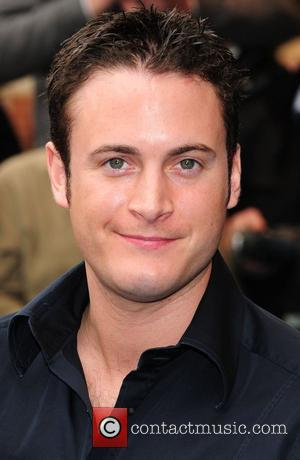 Gary Lucy Uk premiere for 'Race to Witch Mountain' at the Odeon, West End London, England- 05.04.09