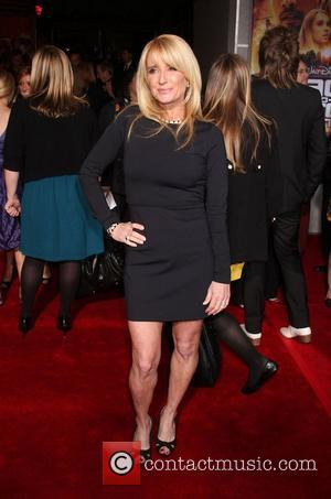 Kim Richards Premiere of 'Race to Witch Mountain' held at the El Capitan Theatre - Arrivals Los Angeles, California -...