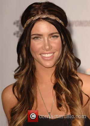 Jacqueline MacInnes Wood Rally For Kids With Cancer Kick Off Cocktail Party Los Angeles, California - 01.05.09