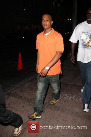 T.i. Has Mixed Feelings About Jail Sentence