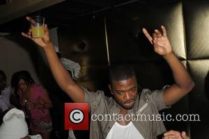 Ray J Dances and Ray J