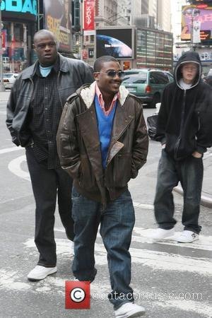 Ray J and Vh1