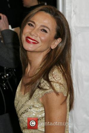 Lena Olin The New York premiere of 'The Reader' held at the Ziegfield Theater New York City, USA - 03.12.08