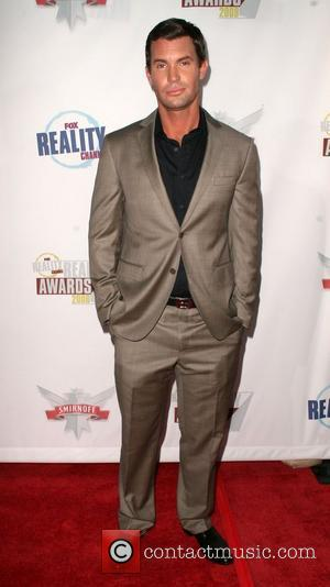 Jeff Lewis The Reality Awards at the Avalon Theater - arrivals Los Angeles, California - 24.09.08