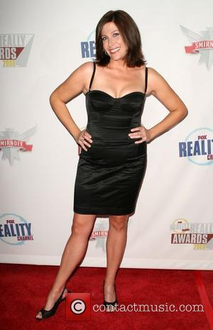 Stacy Kaiser The Reality Awards at the Avalon Theater - arrivals Los Angeles, California - 24.09.08