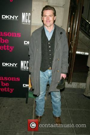 Bill Sage  Opening Night of the Broadway play 'Reasons To Be Pretty' at the Lyceum Theatre-Arrivals  New York...