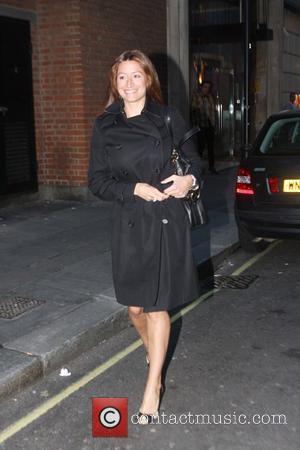 Rebecca Loos Rues David Beckham Affair Fallout