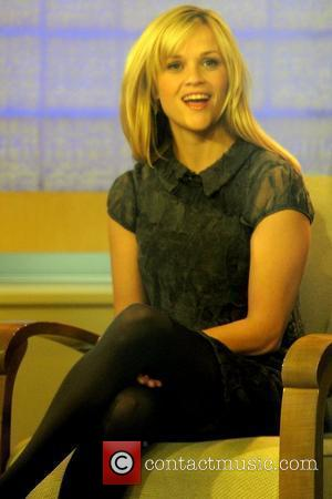 Reese Witherspoon and Nbc