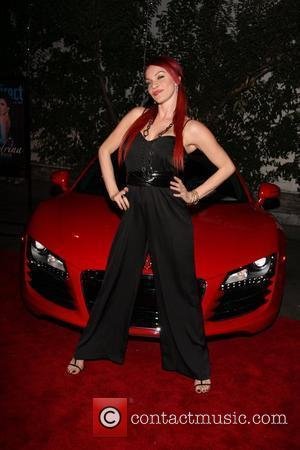 Carmit Bachar LA Direct Magazine's 2nd annual 'Remember to Give' holiday party & toy drive at Les Deux Hollywood, California...
