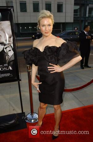 Zellweger 'Too Busy' To Date