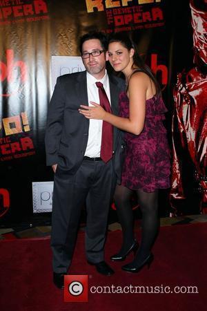 Bousman Spooked On Horror Film Set