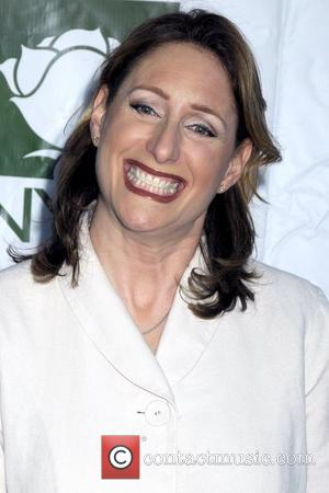 Judy Gold Bette Midler's New York Restoration Project's 8th Annual Spring Picnic at the New Leaf Restaurant & Bar New...
