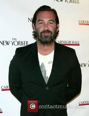 Duncan Sheik Revival: Broadway's Next Act, Panel Discussion held at Carnegie Hall's Zankel Hall-Outside Arrivals New York City, USA -...