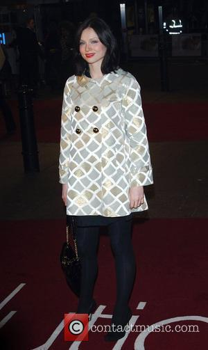 Sophie Ellis Bextor Revolutionary Road UK film premiere held at the Odeon Leicester Square - Arrivals London, England - 18.01.09