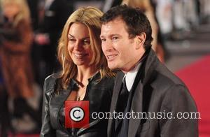 Nick Moran Revolutionary Road UK film premiere held at the Odeon Leicester Square - Arrivals London, England - 18.01.09