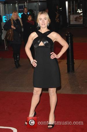 Winslet Shuns The Spotlight
