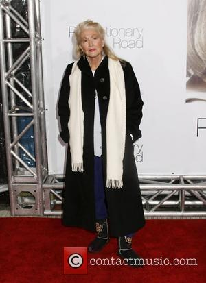 Diane Ladd Los Angeles Premiere of 'Revolutionary Road' held at the Mann Village Theatre - Arrivals Los Angeles, California -...