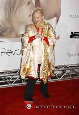 Sally Kirkland Los Angeles Premiere of 'Revolutionary Road' held at the Mann Village Theatre Los Angeles, California - 15.12.08