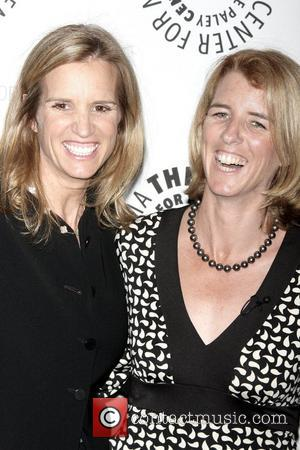 Kerry Kennedy and Rory Kennedy Premiere of 'A Ripple of Hope' at The Paley Center for Media - Arrivals New...