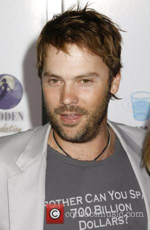 Barry Watson Pictures | Photo Gallery | Contactmusic.com