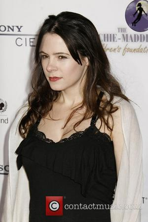 Elaine Cassidy Sony Cierge and The Richie-Madden Children's Foundation Private Cocktail Event Supporting UNICEF held MyHouse Los Angeles, California -...