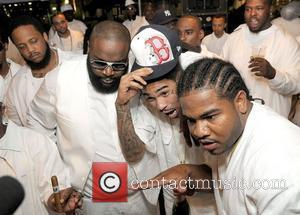 Rick Ross and Friends