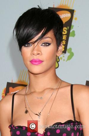 Rihanna, Chris Brown, Grammy Awards and Ucla